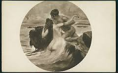 Erotic wave