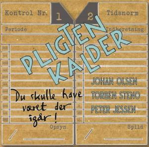 Pligten Kalders album fra 2014.